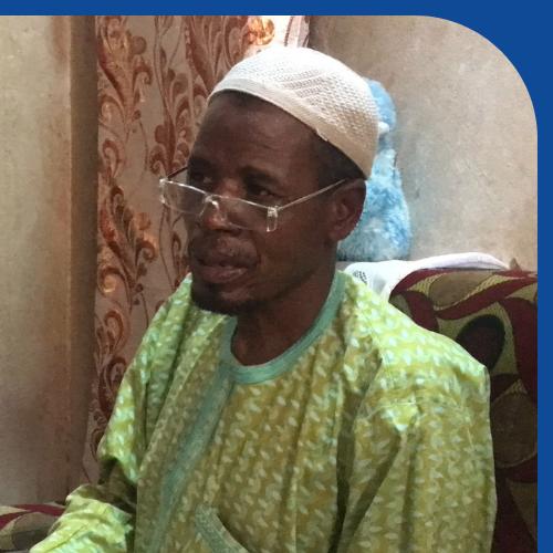 Amadou Titi Bamba Ganame